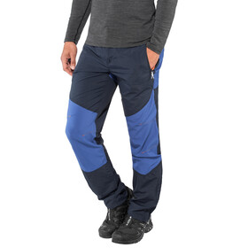 Regatta Sungari Trousers Men Navy/Surf Spray